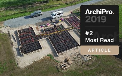 The New Formwork – ArchiPro